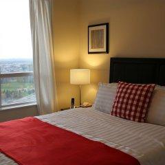 Апартаменты Sutkidar Apartment in Historic Center комната для гостей фото 5