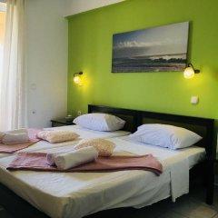 Отель Lambros Греция, Закинф - отзывы, цены и фото номеров - забронировать отель Lambros онлайн комната для гостей фото 4