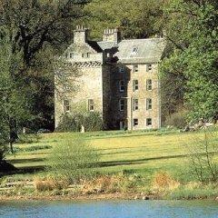 Culcreuch Castle Hotel фото 2