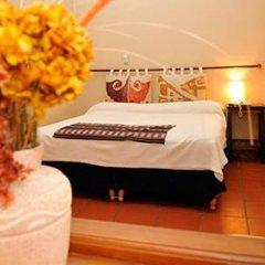 Hotel Refugio del Inca 1