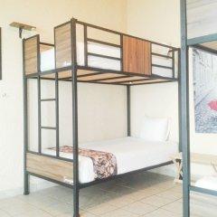 Отель Hostel Hostalife Мексика, Гвадалахара - отзывы, цены и фото номеров - забронировать отель Hostel Hostalife онлайн комната для гостей