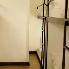 Soho City Hotel фитнесс-зал