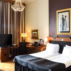 Clarion Grand Hotel комната для гостей фото 3