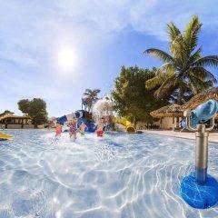 Отель Advili бассейн фото 2