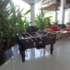 Отель Baan Bangsaray Condo Банг-Саре детские мероприятия