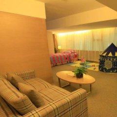 Отель SKYTEL Сиань спа фото 2
