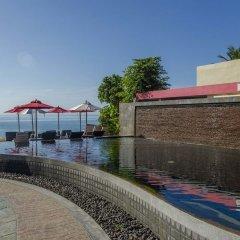 Отель Kirikayan Boutique Resort бассейн фото 2