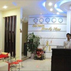 Отель Seamoon Guesthouse Нячанг спа фото 2