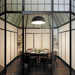 Отель Mercure Ambassador Seoul Gangnam Sodowe в номере фото 2