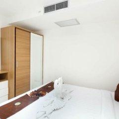Отель Sunset Plaza комната для гостей фото 3