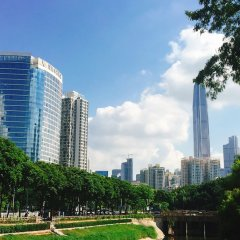 Отель LVGEM Hotel Китай, Шэньчжэнь - отзывы, цены и фото номеров - забронировать отель LVGEM Hotel онлайн фото 2