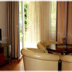 Апартаменты Apartment House Iztok София комната для гостей фото 3