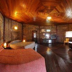 Отель Dragon Inn Floating Resort комната для гостей фото 4