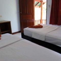 Отель Phi Phi Dusit Bungalow комната для гостей фото 2
