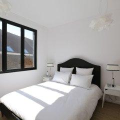 Отель Be&be Sablon 13 Брюссель комната для гостей