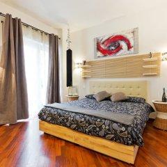Отель San Pietro family house комната для гостей фото 3