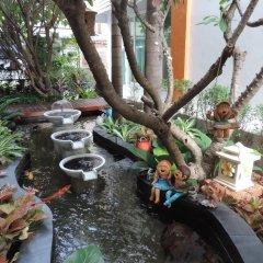 Отель The Garden Living фото 3