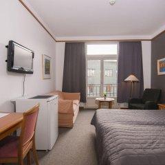 Апартаменты Grand Apartment комната для гостей фото 3