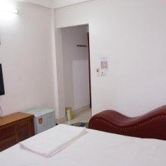 Отель New Life Ханой комната для гостей фото 4