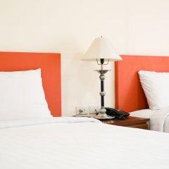Отель White House Bizotel комната для гостей фото 5