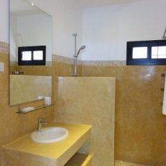 Отель Villa Orchid Tree Samui Самуи ванная
