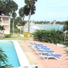 Treasure Beach Hotel Треже-Бич бассейн фото 2