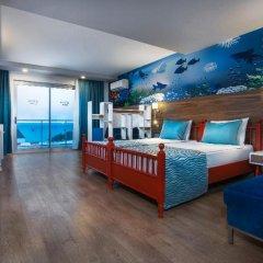 Отель Eftalia Resort фото 12
