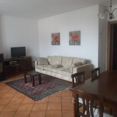 Отель Crespi House Парабьяго комната для гостей фото 2