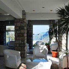 Loryma Resort Hotel Турция, Мугла - отзывы, цены и фото номеров - забронировать отель Loryma Resort Hotel онлайн интерьер отеля