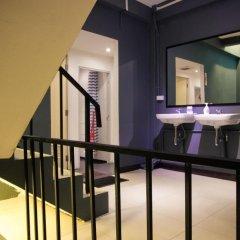 Отель The Mix Bangkok Бангкок помещение для мероприятий
