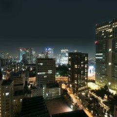Отель Toshi Center Hotel Япония, Токио - 1 отзыв об отеле, цены и фото номеров - забронировать отель Toshi Center Hotel онлайн балкон