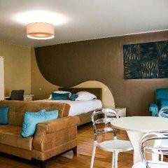 Отель Beau Sejour Appart City Centre Брюссель фото 26