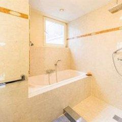 Отель Kerkstraat Experience Нидерланды, Амстердам - отзывы, цены и фото номеров - забронировать отель Kerkstraat Experience онлайн ванная