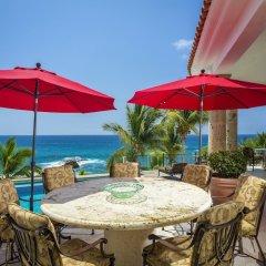 Отель Villa Paraiso Мексика, Сан-Хосе-дель-Кабо - отзывы, цены и фото номеров - забронировать отель Villa Paraiso онлайн