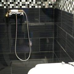 Отель Hostel Galia Бельгия, Брюссель - отзывы, цены и фото номеров - забронировать отель Hostel Galia онлайн ванная