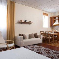 Апарт Отель Холидэй комната для гостей