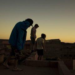 Отель Auberge De Jeunesse Ouarzazate - Hostel Марокко, Уарзазат - отзывы, цены и фото номеров - забронировать отель Auberge De Jeunesse Ouarzazate - Hostel онлайн помещение для мероприятий фото 2