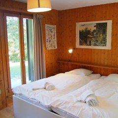 Отель Holiday home Sven Heul Nendaz Station Нендаз сейф в номере