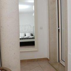 CT Hostel сейф в номере