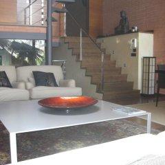 Отель Casa Con Piscina Y Bbq En Centro Ciudad Барселона комната для гостей фото 4