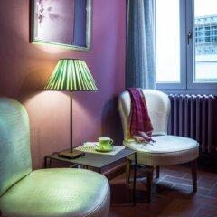 Отель Le Stanze Di Santa Croce Италия, Флоренция - отзывы, цены и фото номеров - забронировать отель Le Stanze Di Santa Croce онлайн интерьер отеля