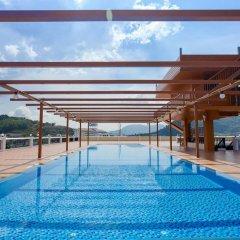Отель ID Residences Phuket детские мероприятия фото 2