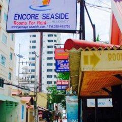 Отель Encore Seaside Residency городской автобус