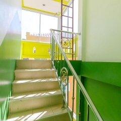 Отель Baan Siri детские мероприятия