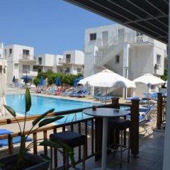 Отель Sweet Memories Hotel Apts Кипр, Протарас - отзывы, цены и фото номеров - забронировать отель Sweet Memories Hotel Apts онлайн питание фото 2