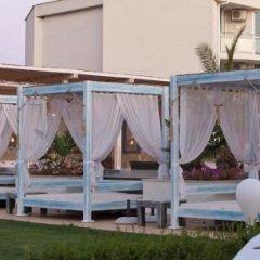 Отель Complex Atlantis Resort пляж фото 2