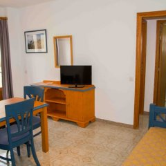 Отель Apartamentos Charly's Can Picafort удобства в номере