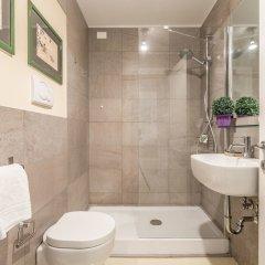 Отель Santa Marta Италия, Венеция - отзывы, цены и фото номеров - забронировать отель Santa Marta онлайн ванная