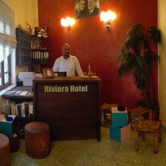 Riviera Hotel спа