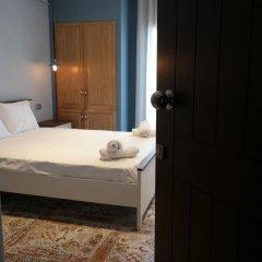Отель Gyalos Beach Front Aparthotel Греция, Ситония - отзывы, цены и фото номеров - забронировать отель Gyalos Beach Front Aparthotel онлайн комната для гостей фото 4